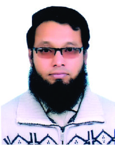 Prof. Dr. Mohammad Tofazzal Hossain